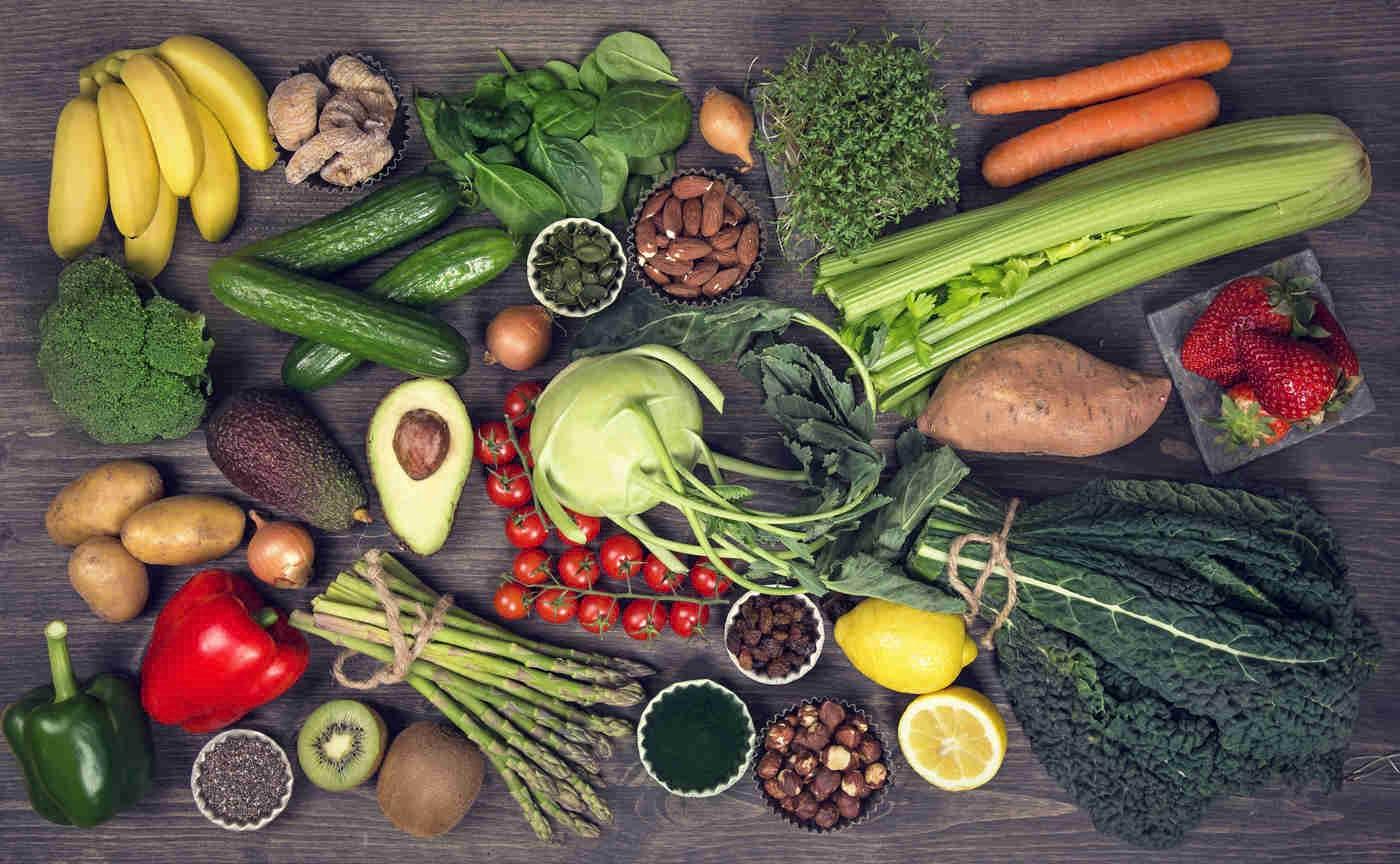 Alimentele alcaline sau acide: ce efecte au asupra organismului?