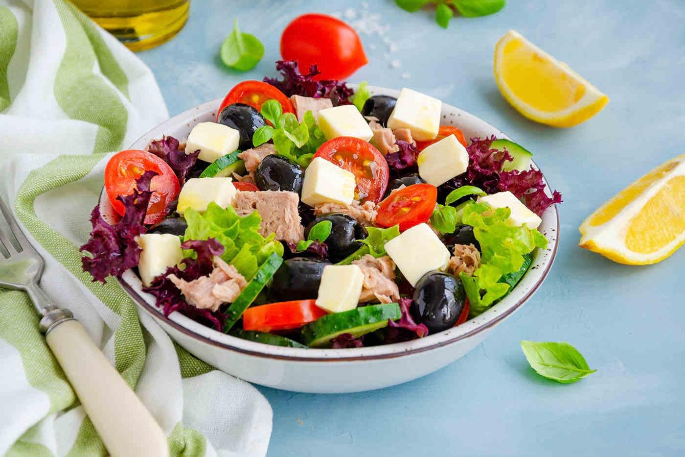 Dieta mediteraneeană: de ce este ușor de ținut?