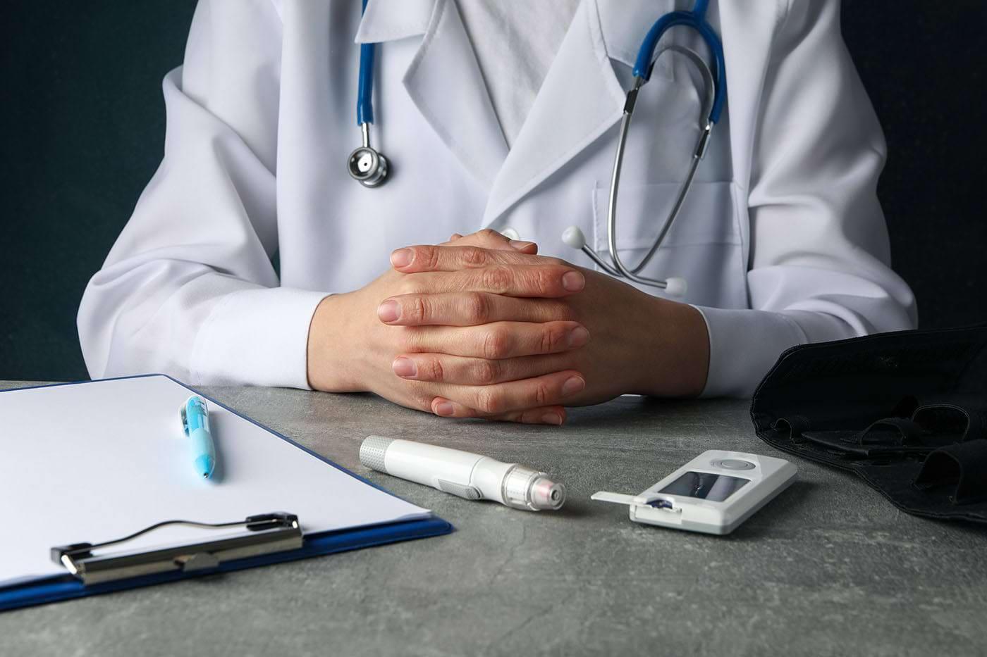 Cancerul, principala cauză de deces printre diabetici?