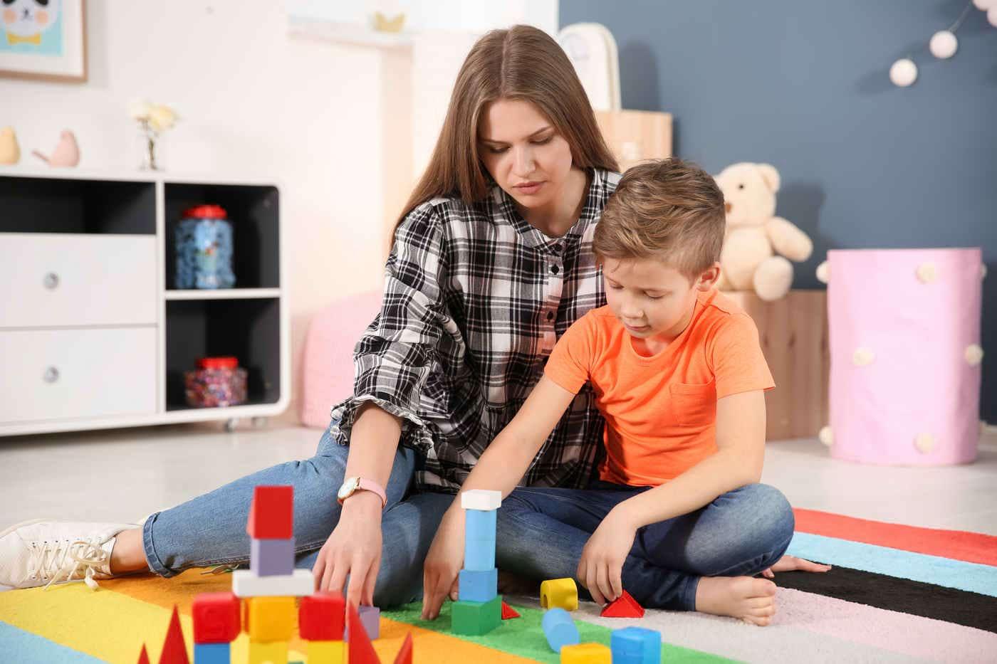 Care sunt diferitele forme de autism?