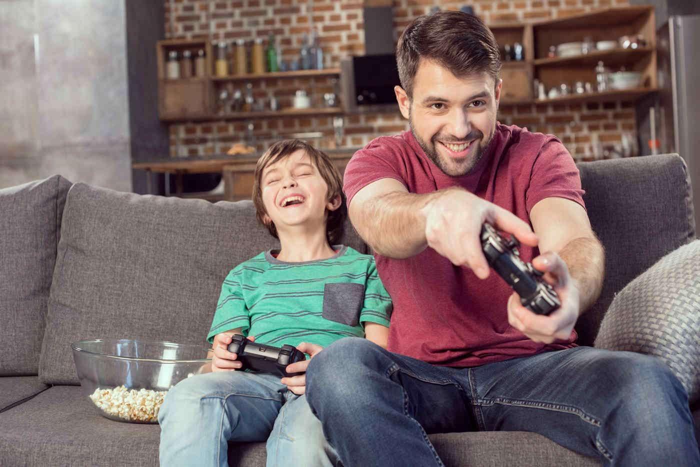 Ce efecte au jocurile video asupra creierului