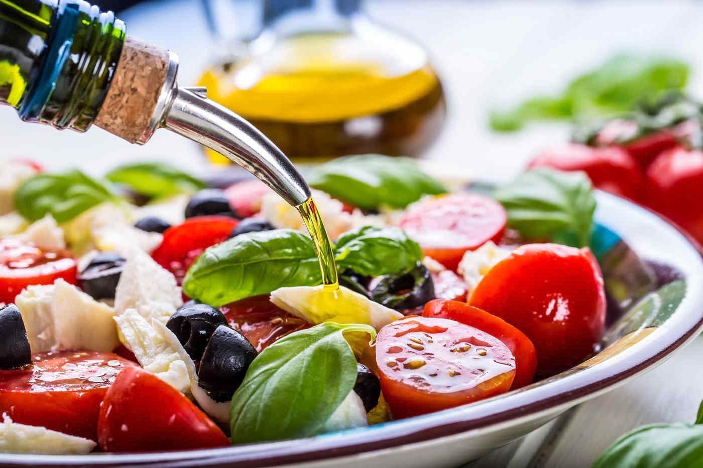 Ce să mănânci ca să trăiești mai mult?