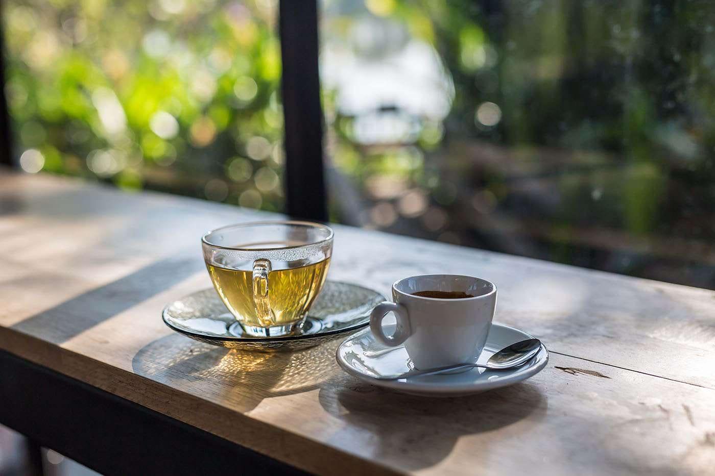 Ceaiul verde după infarct scade riscul de alte evenimente cardiovasculare [studiu]