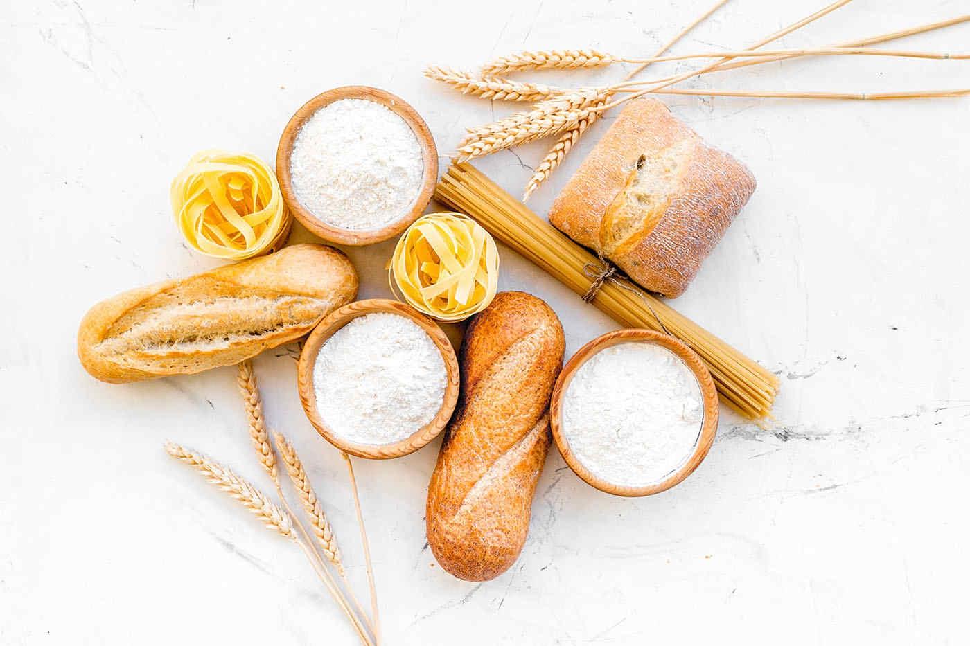 Consumul de cereale rafinate, asociat cu un risc mai mare de boli cardiovasculare