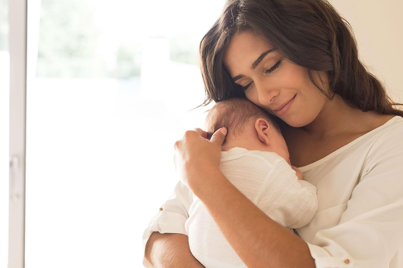 Concediul de maternitate: ce beneficii are pentru sănătatea femeii?