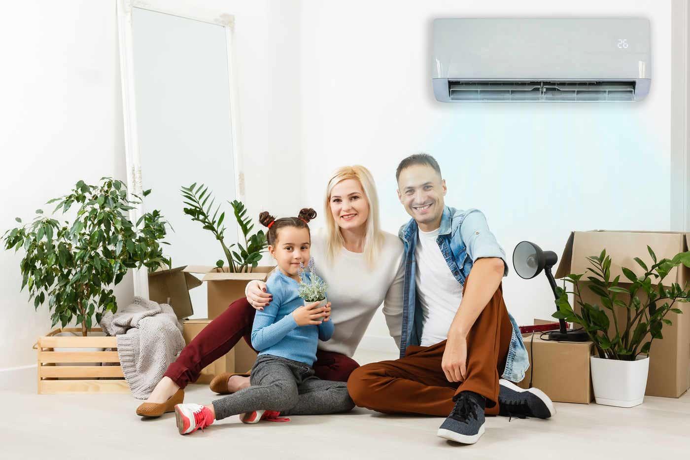 Cum poți îmbunătăți calitatea aerului din casă?