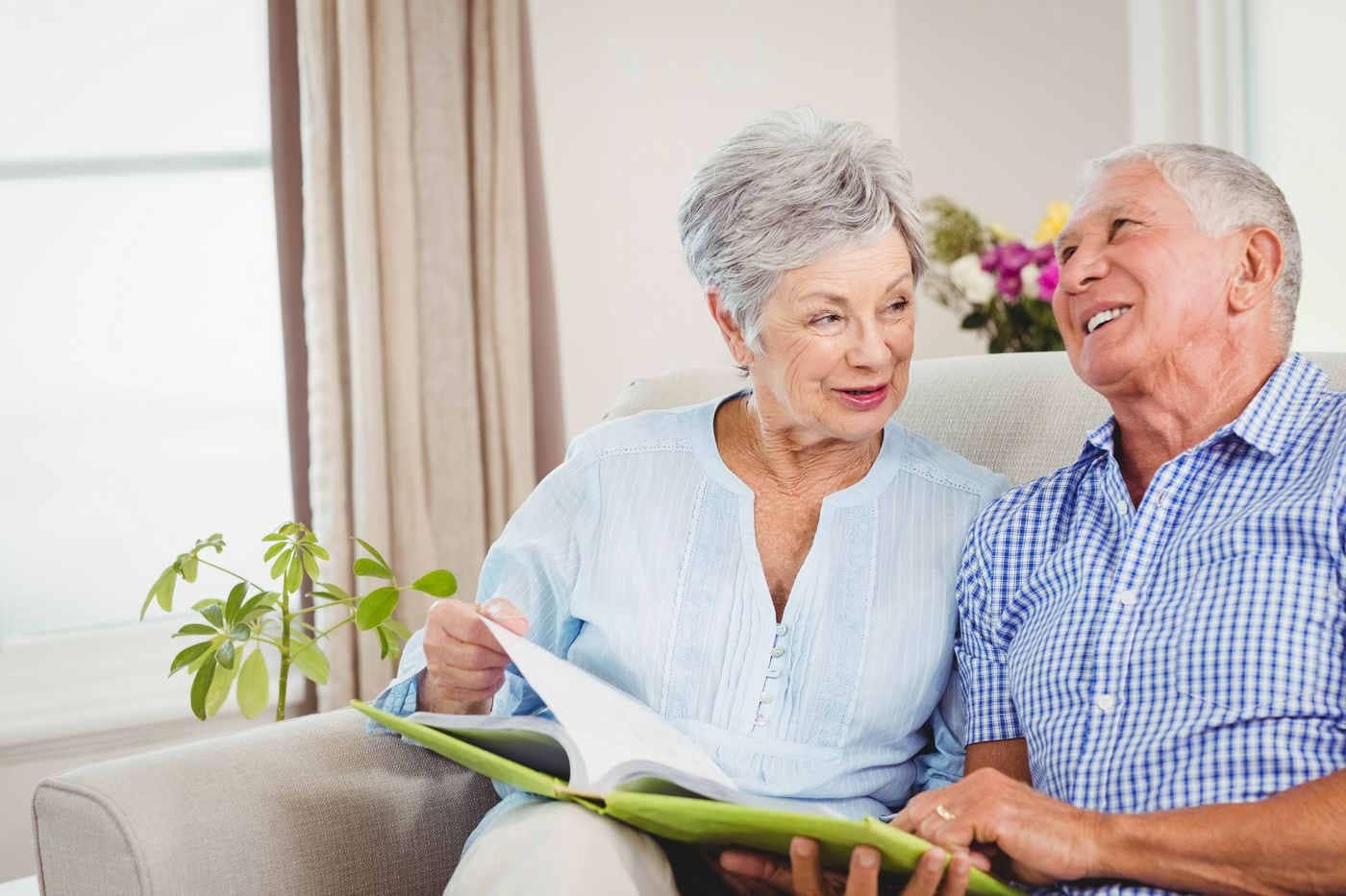 Cum se modifică organismul pe măsură ce înaintezi în vârstă