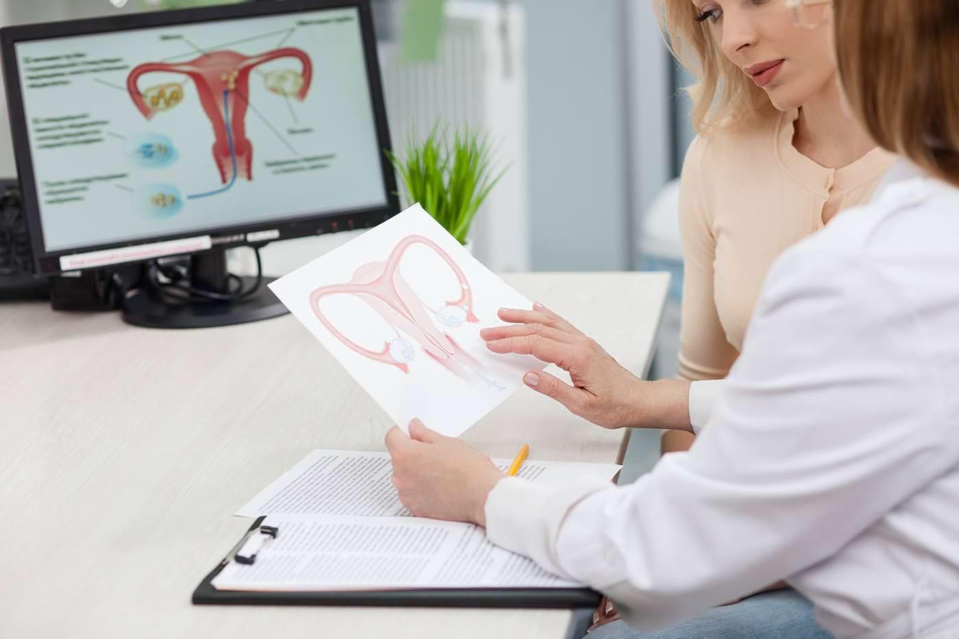 De ce ai două menstruații într-o singură lună?