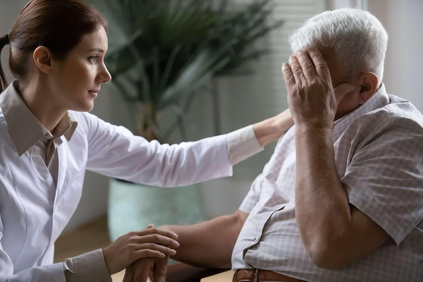 Demența ar putea fi prezisă din timp? [studiu]
