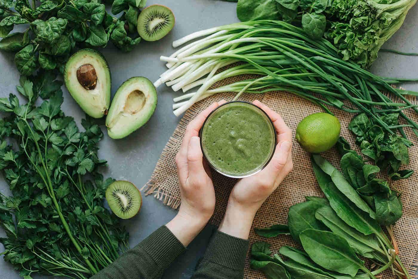 Dieta mediteraneeană verde, utilă în boala ficatului gras [studiu]