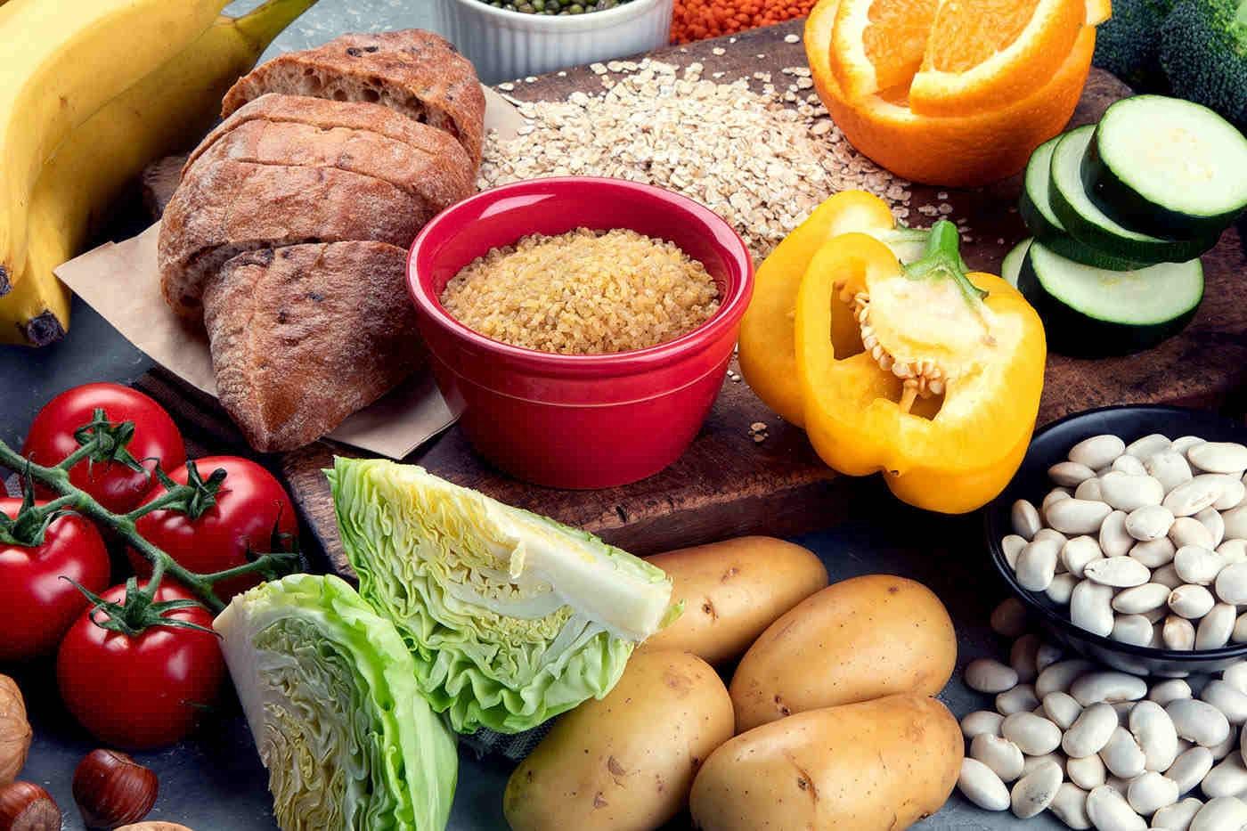 dieta vegana pentru slabit