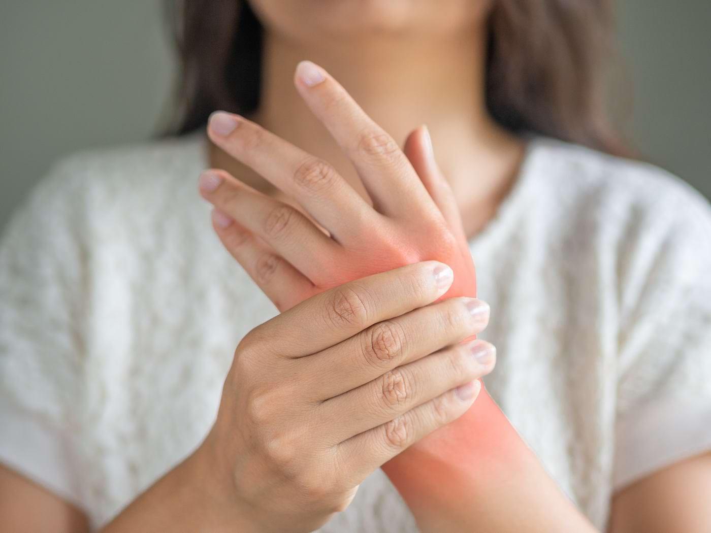 Se poate transmite artrita de la o generație la alta?
