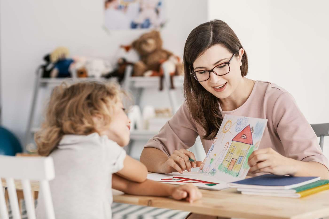 Se poate trata autismul înainte de apariția simptomelor? [studiu]