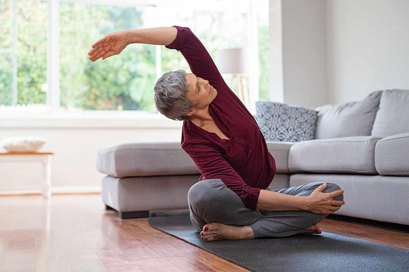 Exercițiul fizic: efect protector împotriva demenței?