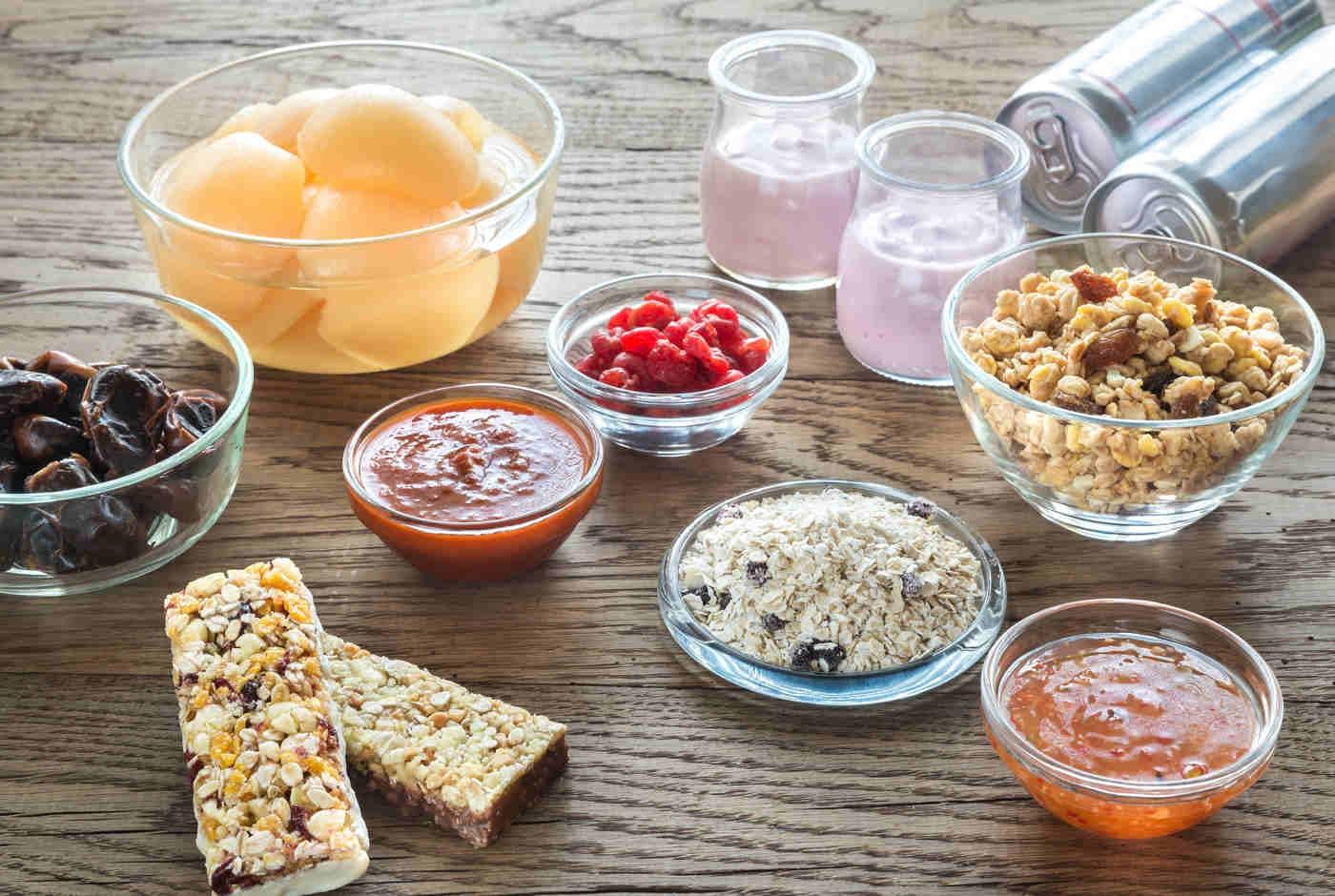 Topul alimentelor care conțin zahăr ascuns