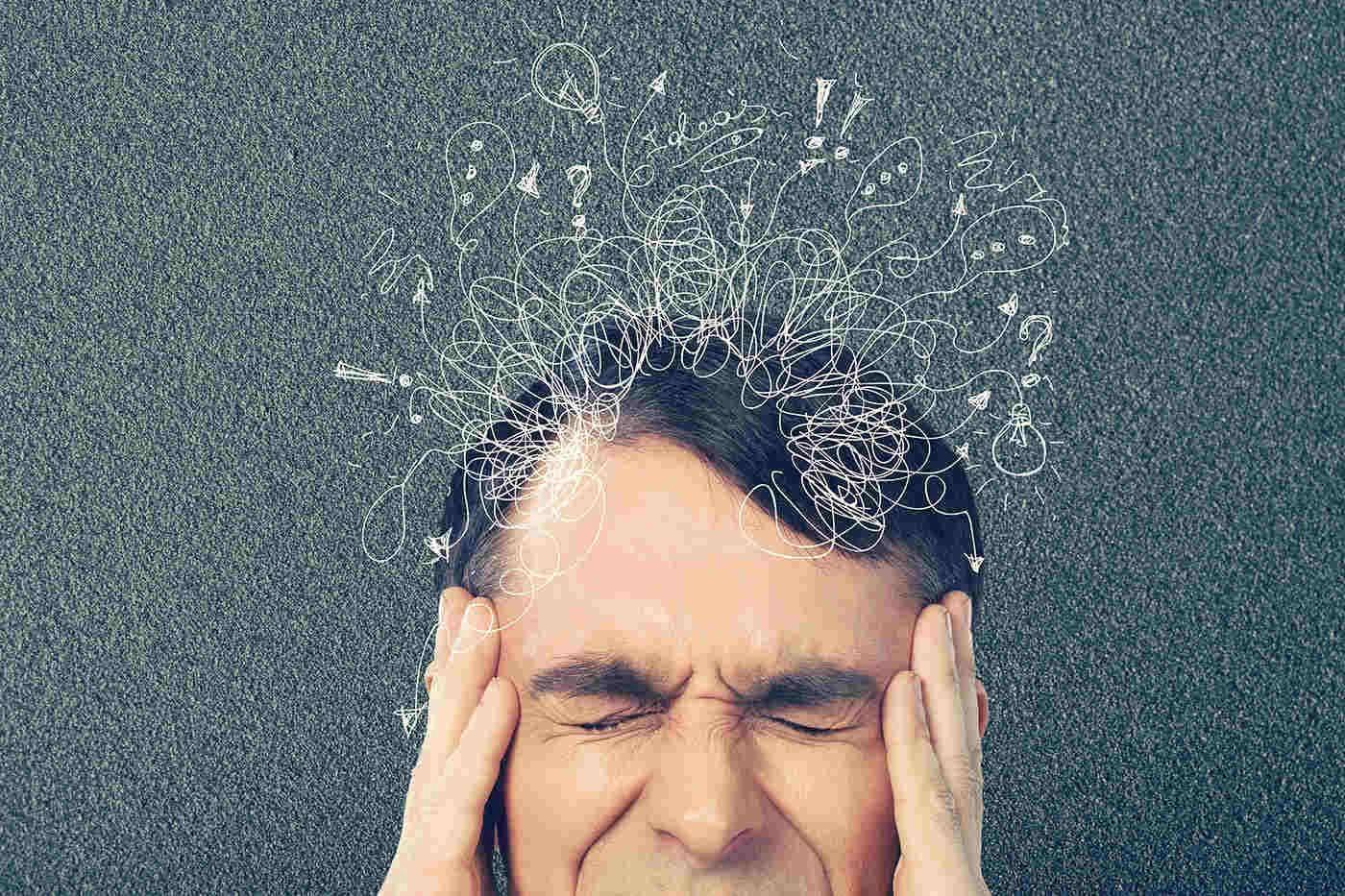 Adulții cu ADHD, risc sporit de afecțiuni fizice