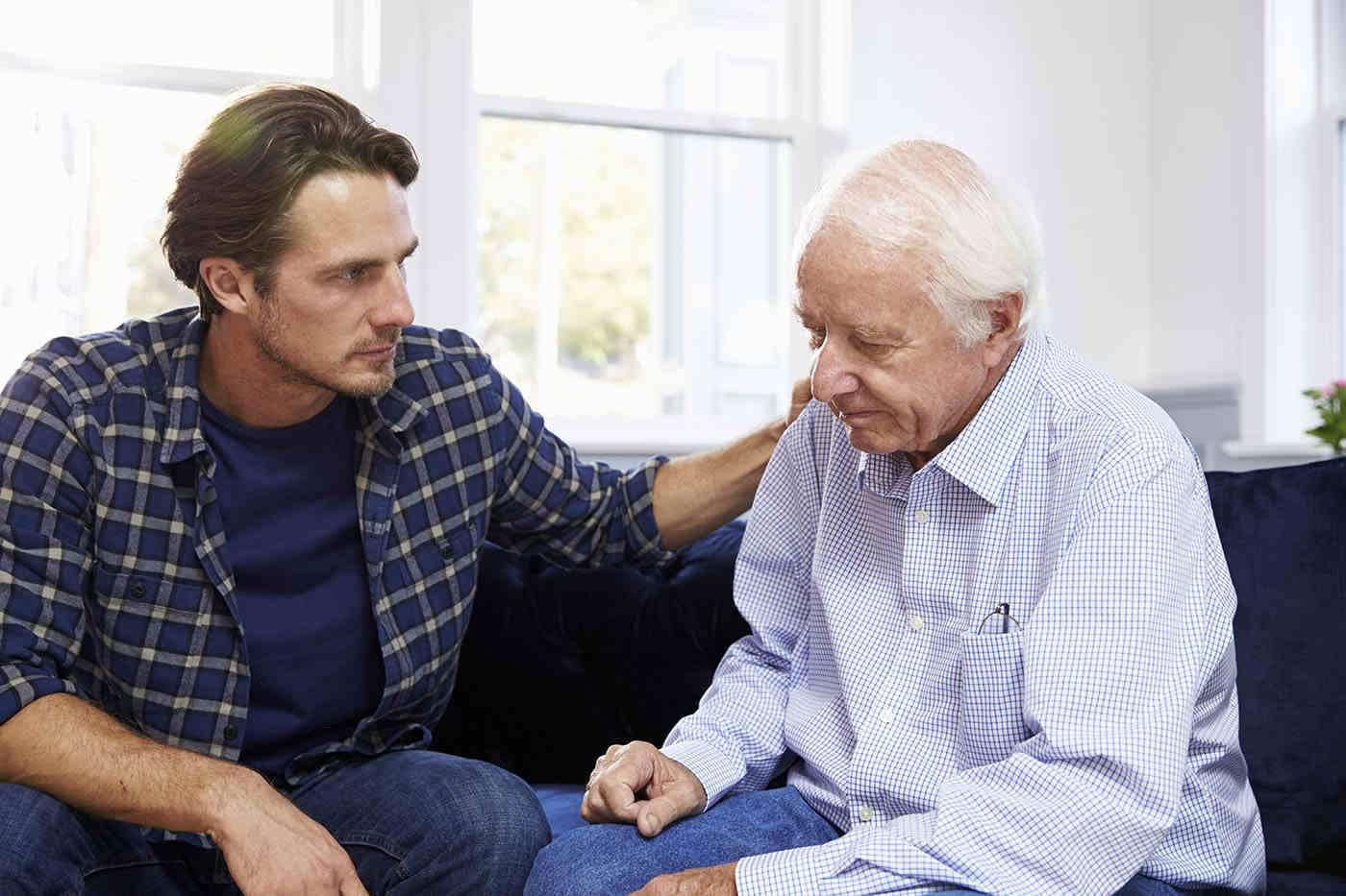 O aplicație ar putea detecta boala Alzheimer cu ajutorul conversațiilor telefonice