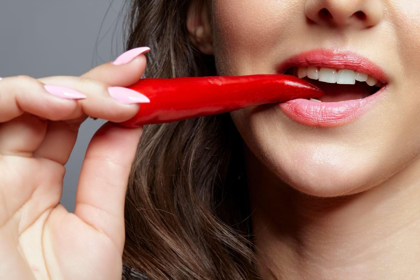 Ardeiul iute, secretul pentru o viață mai lungă? (studiu)