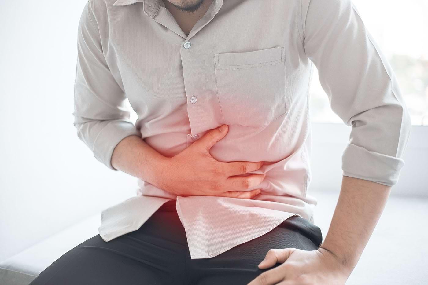 Boala inflamatorie intestinală, favorizată de alimentele ultra procesate