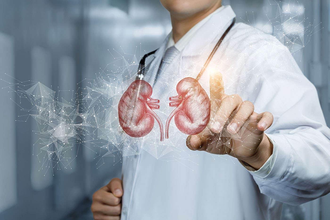 Pacienții cu boli de rinichi pot beneficia de tratamentul cu fier (studiu)