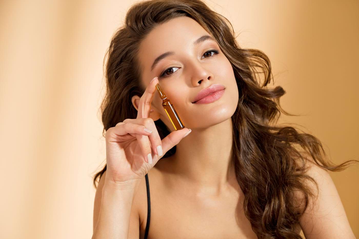 Care sunt beneficiile acidului hialuronic pentru păr?