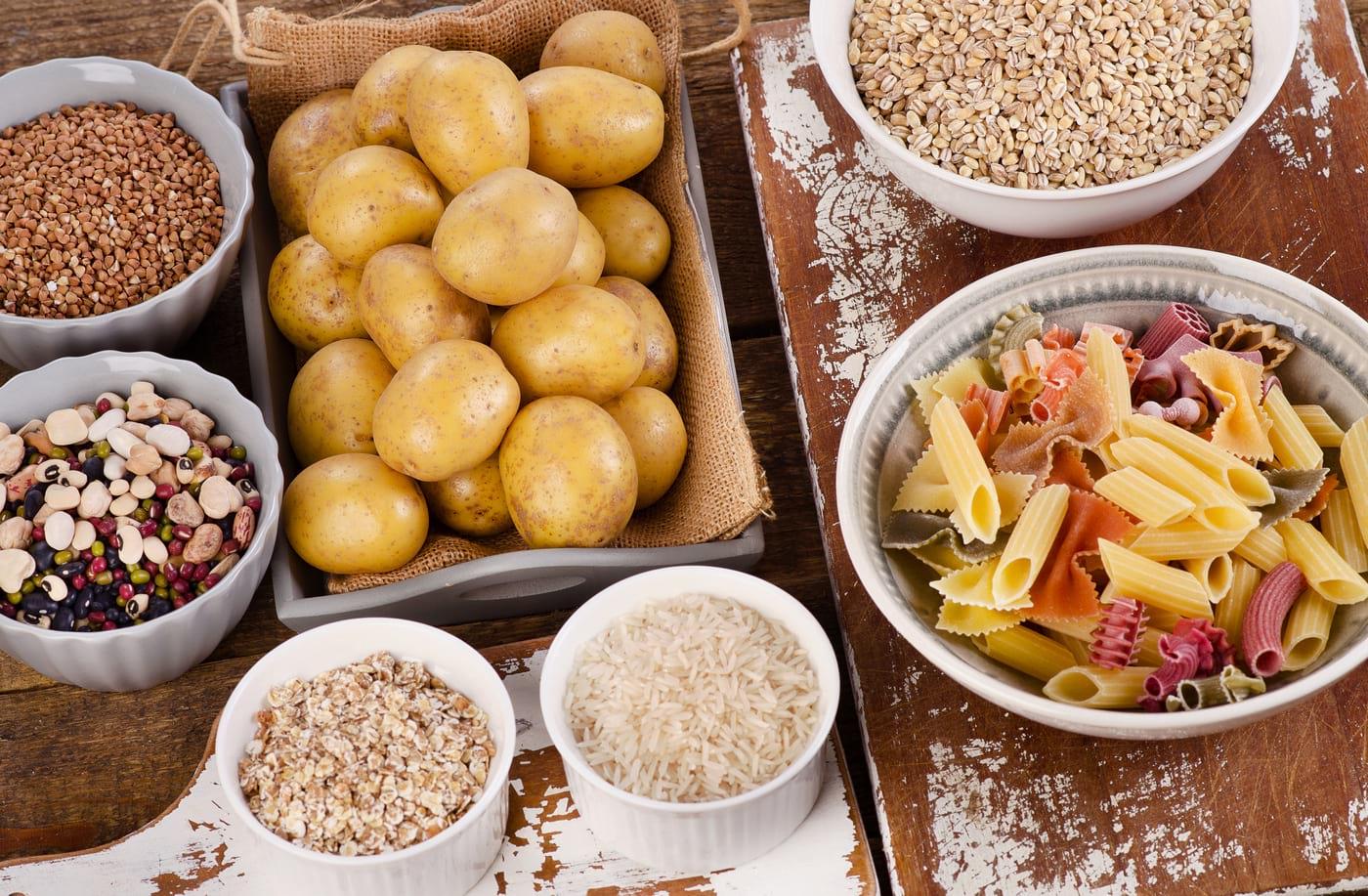 Cât de răi sunt de fapt carbohidrații?
