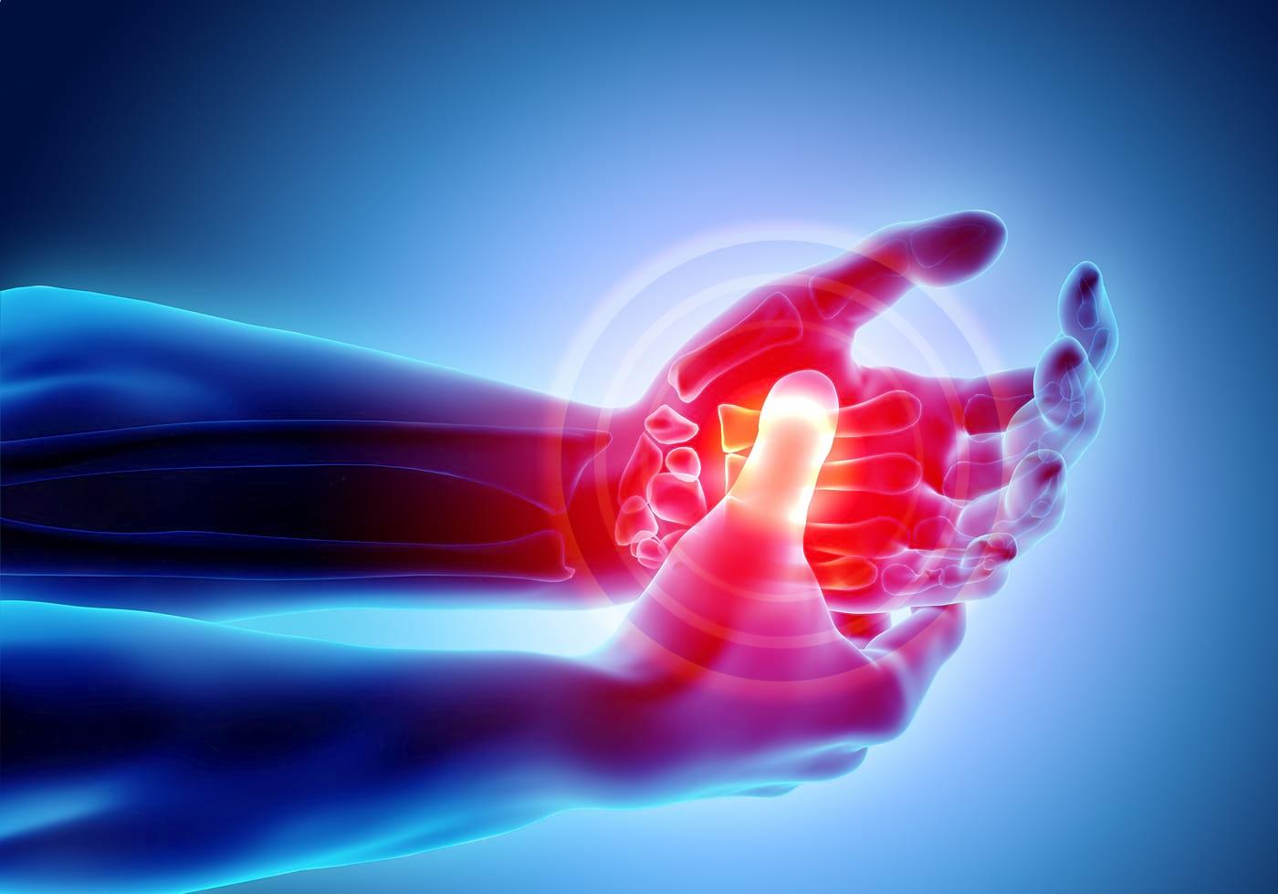 Durerea cronică este de 9 tipuri distincte (studiu)