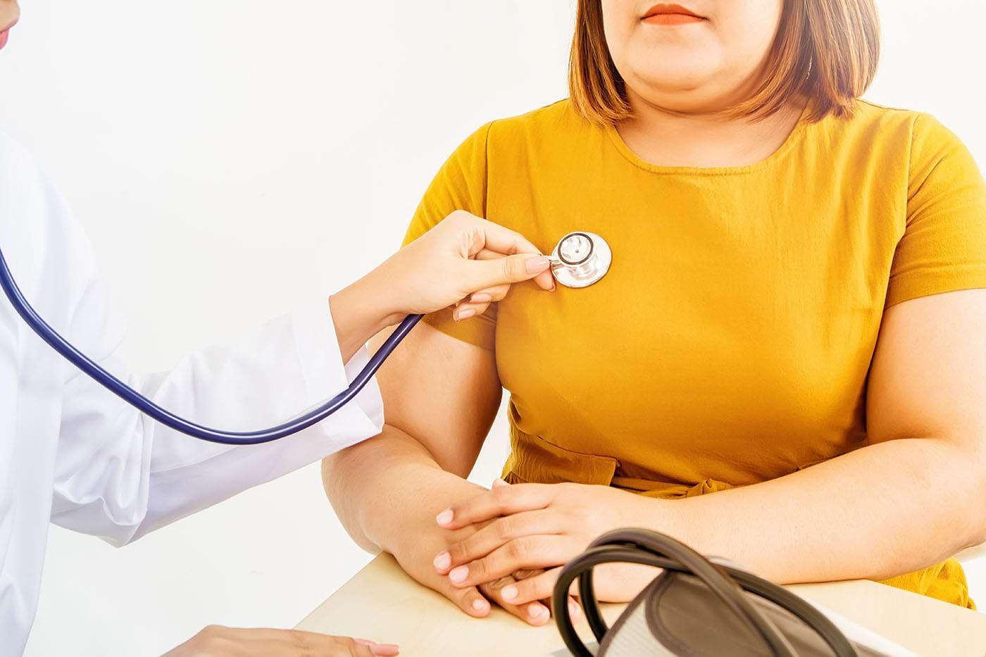 Riscul de insuficiență cardiacă poate începe să crească din tinerețe (studiu)