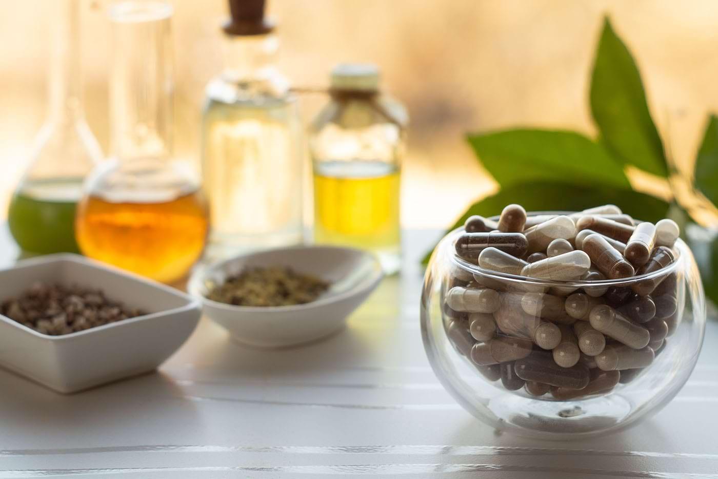 Plante medicinale (și alți aliați) care au beneficii pentru imunitate