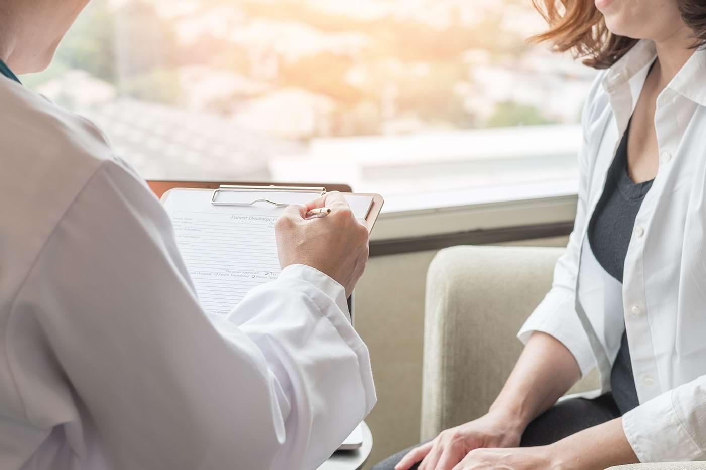 Sindromul genito-urinar de menopauză: cauze, simptome, tratament