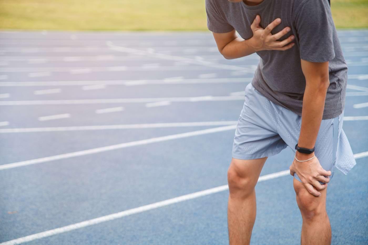 Sportul și antrenamentul ideal pentru pacienții cu astm