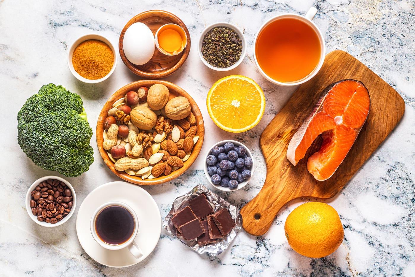 10 alimente care te ajută să te concentrezi