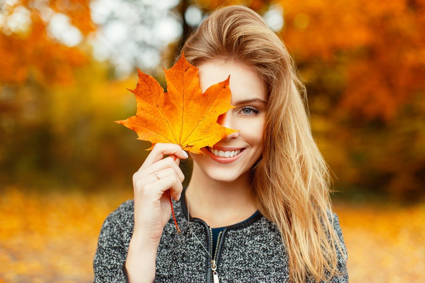 10 trucuri de înfrumusețare pentru toamna aceasta