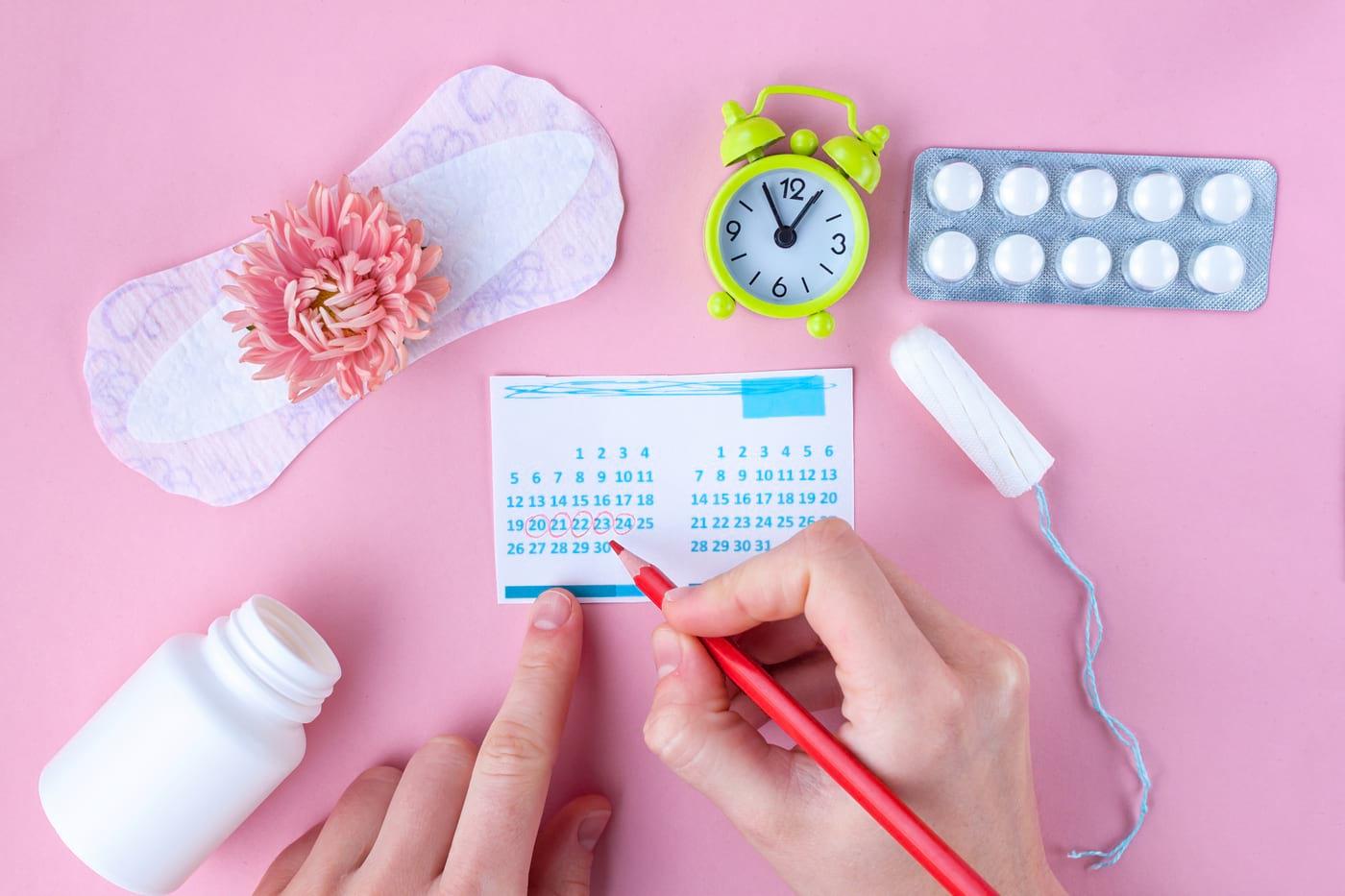 4 mituri despre menstruație de care să uiți!