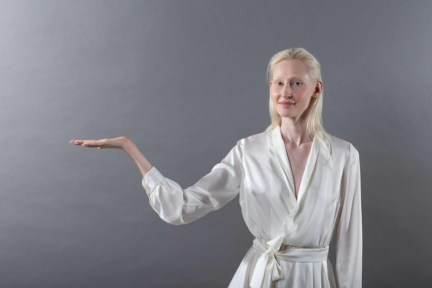 Albinismul: ce este, de ce apare, cum se tratează?