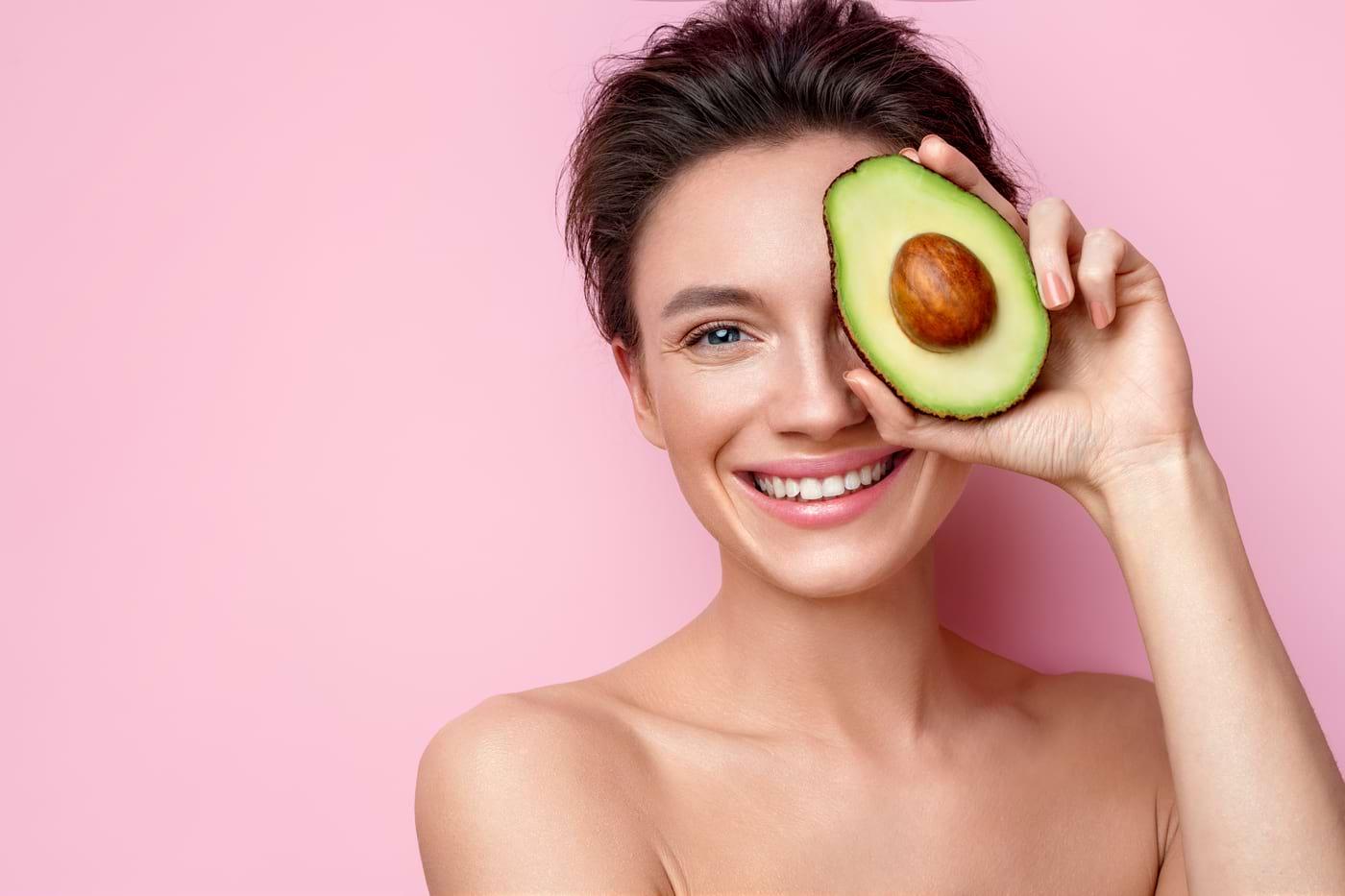 Alimente recomandate în funcție de tipul de piele