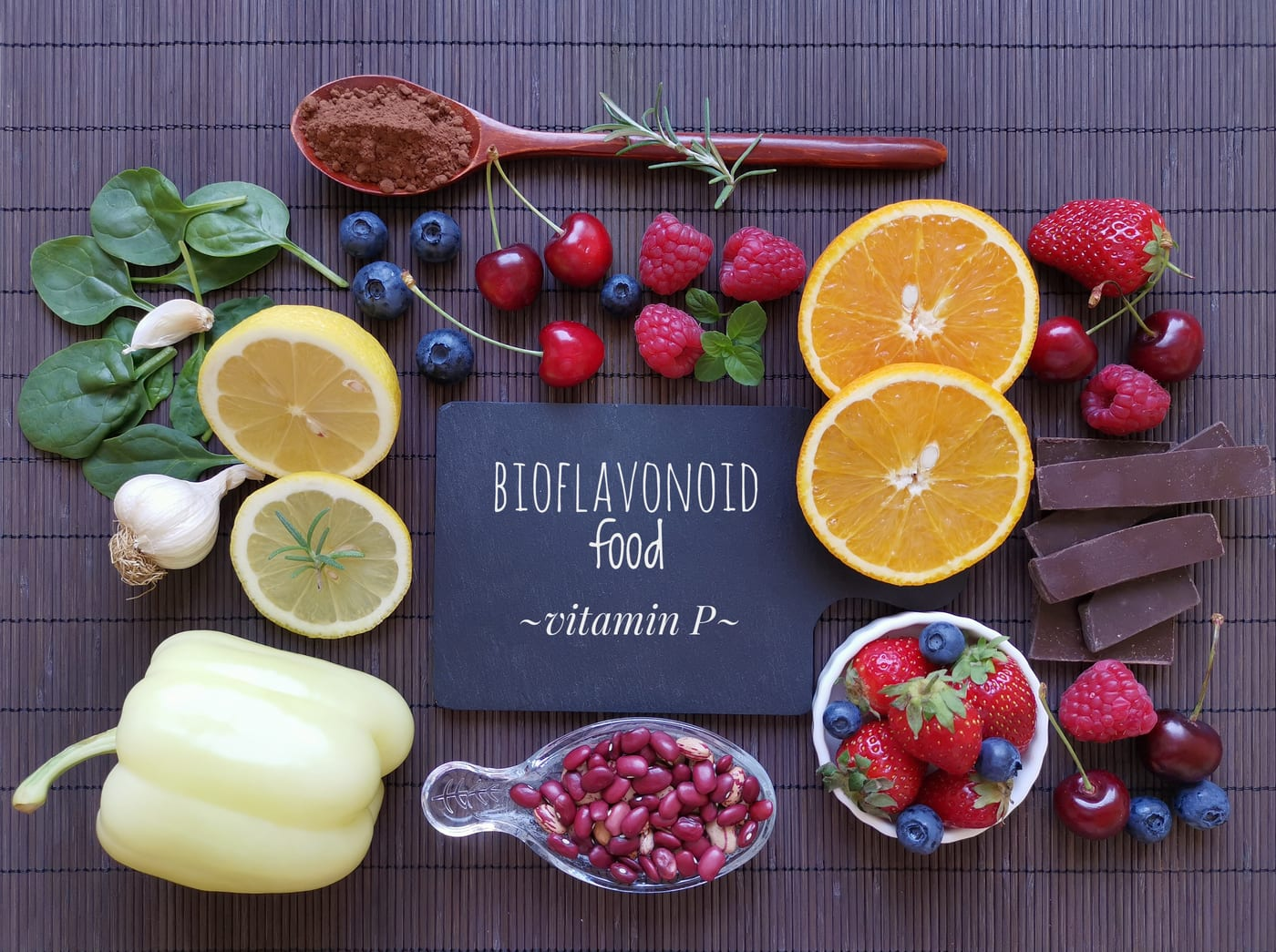 Alimentele bogate în flavonoizi pot ajuta la prevenirea declinului cognitiv (studiu)