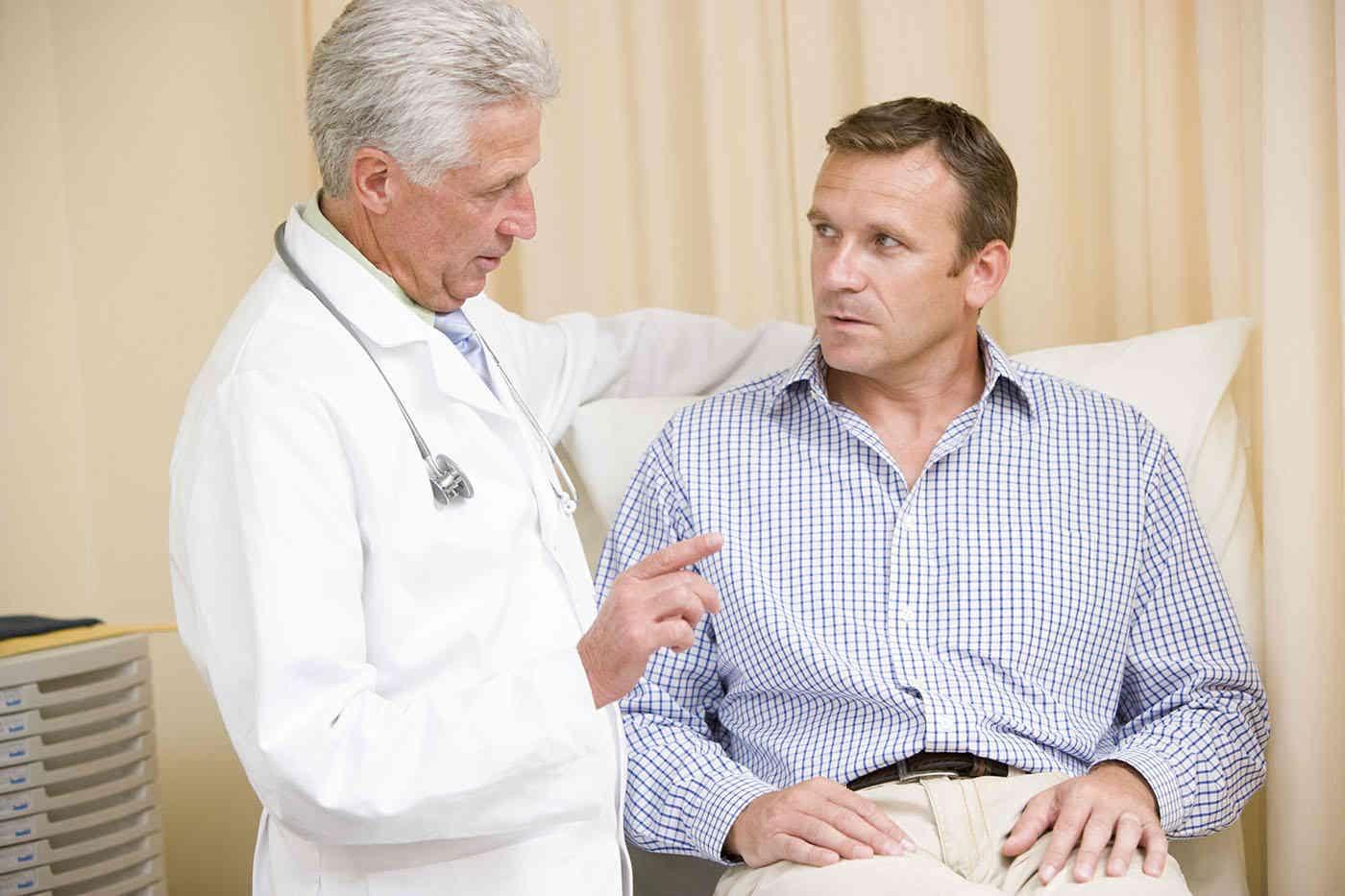De ce bărbații merg mai rar la medicul de familie?