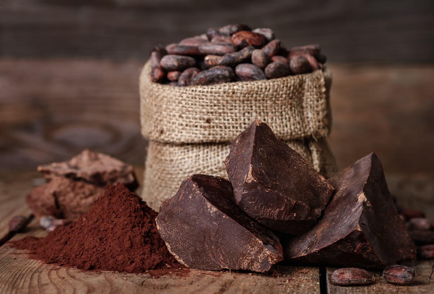Ciocolata neagră îți poate îmbunătăți imunitatea?