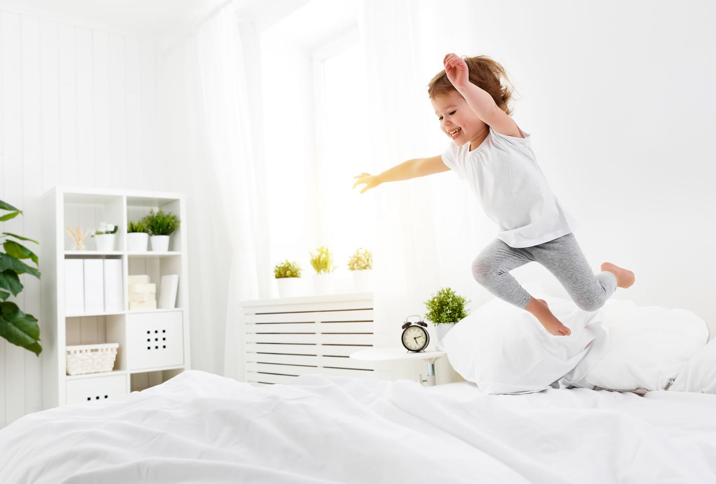 Copiii mici ard extrem de multă energie, ca și cum ar fi o specie diferită (studiu)