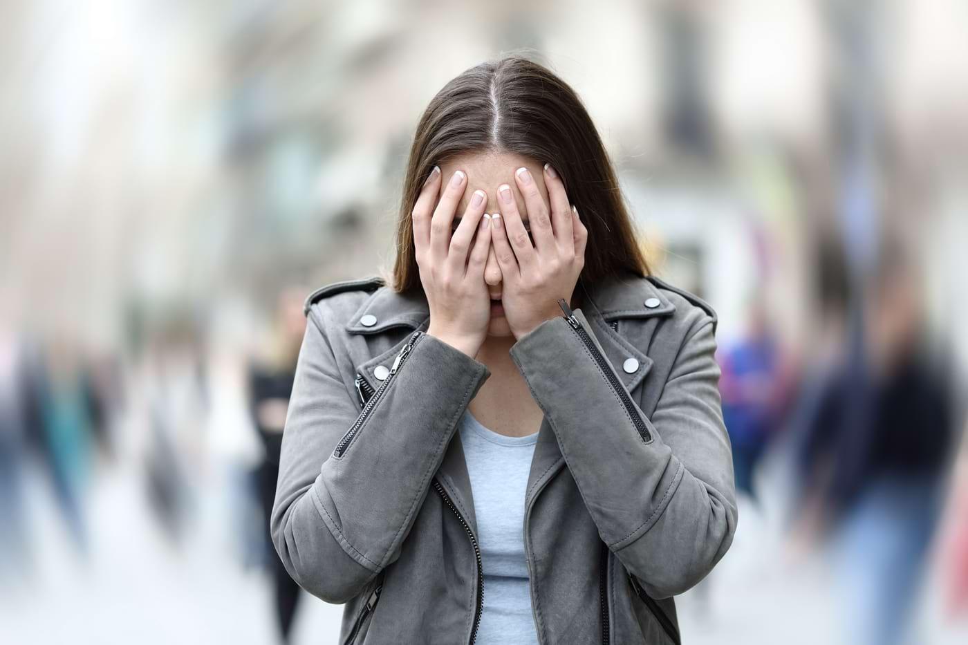 Cum gestionezi atacurile de panică?