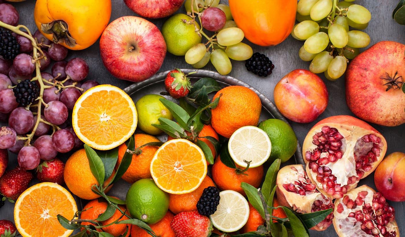 Două porții de fructe pe zi reduc riscul de diabet de tip 2 (studiu)
