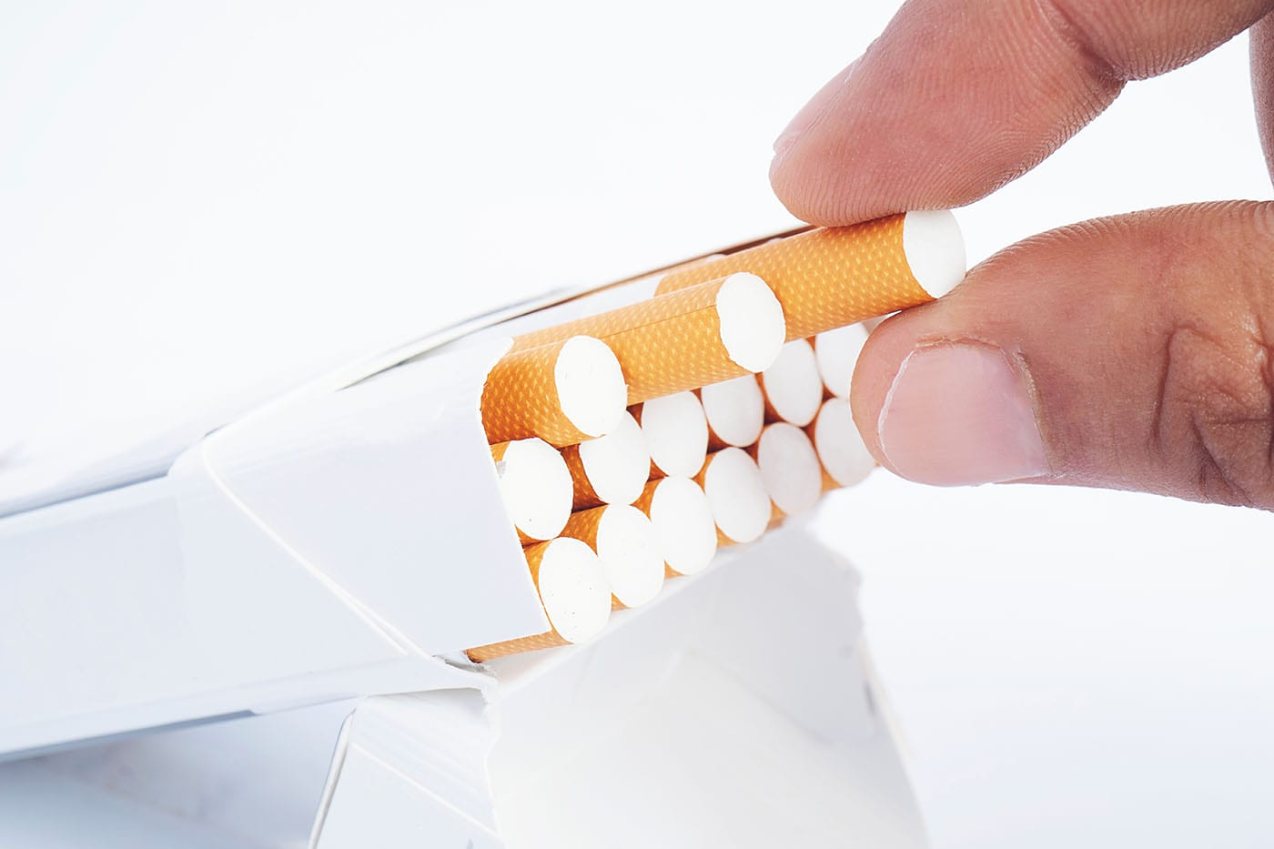 Efectele fumatului: în ce fel dăunează creierului?