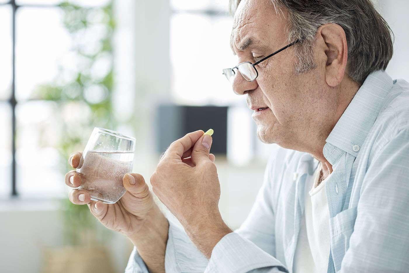Medicamentele pentru tensiune ar putea ajuta și memoria (studiu)