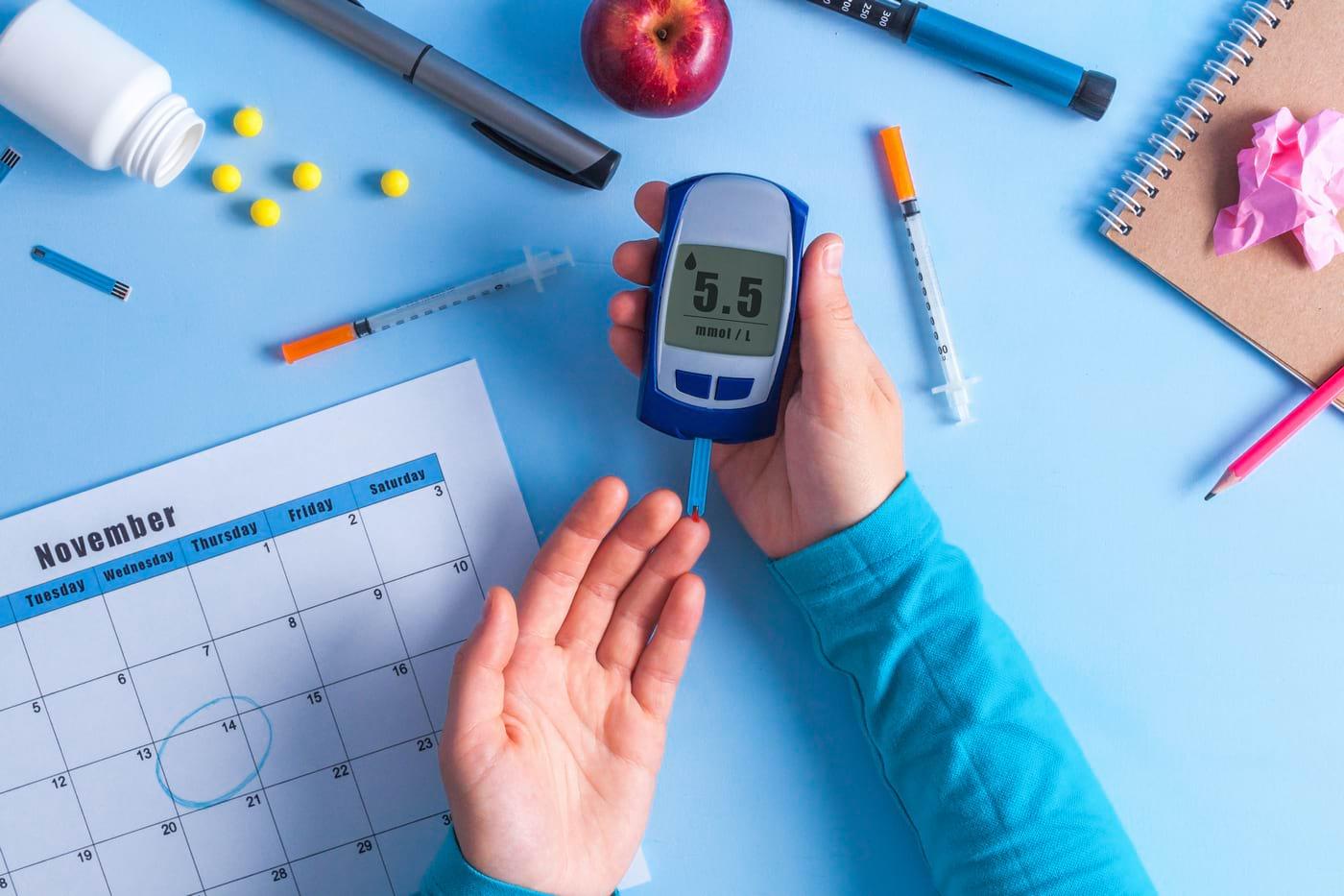 Prediabet: simptome, cauze, factori de risc