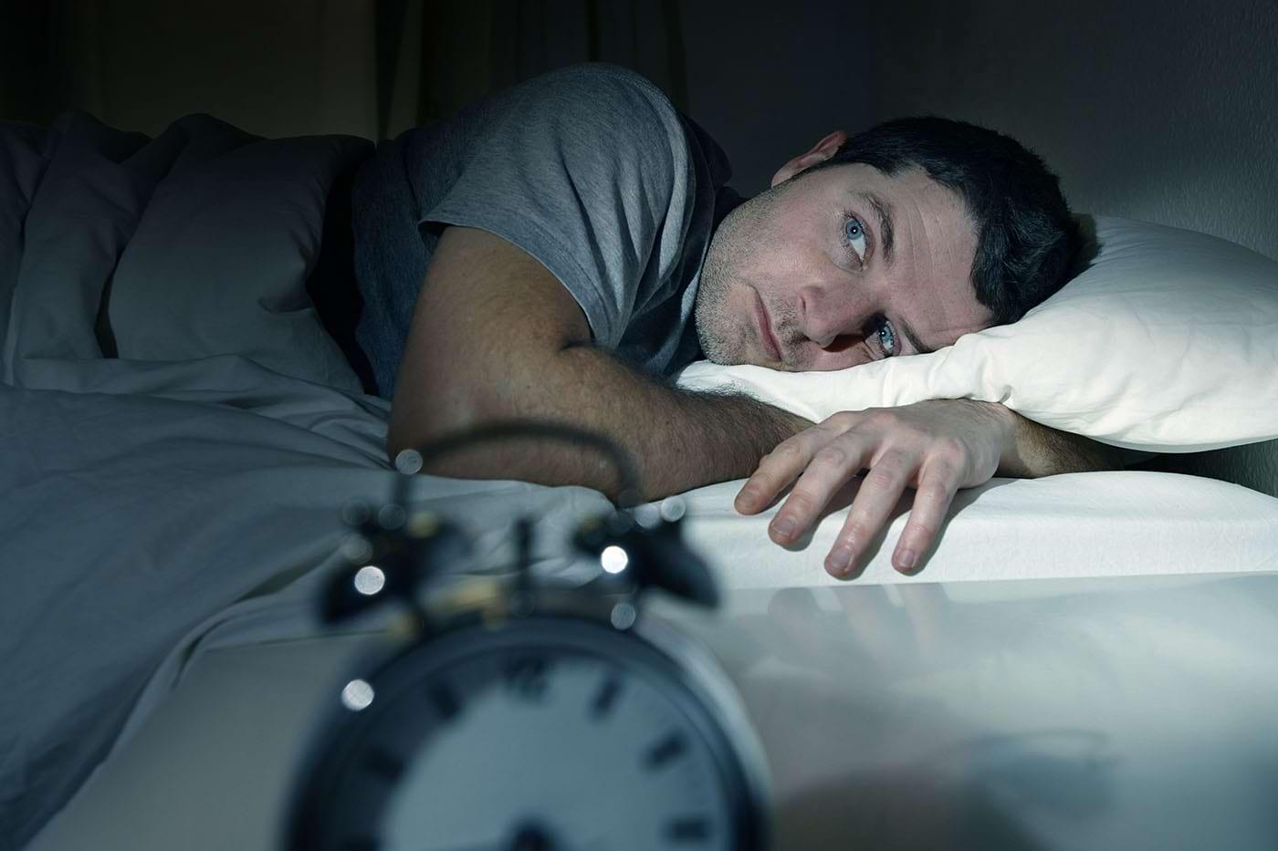 Probleme cu somnul trei nopți la rând? Iată ce efecte negative apar în corp