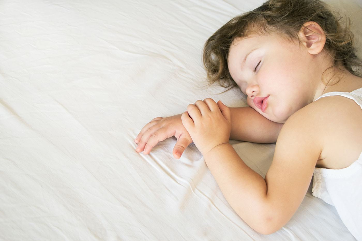 Somnul copiilor: când renunță cei mici la somnul de după-amiază?