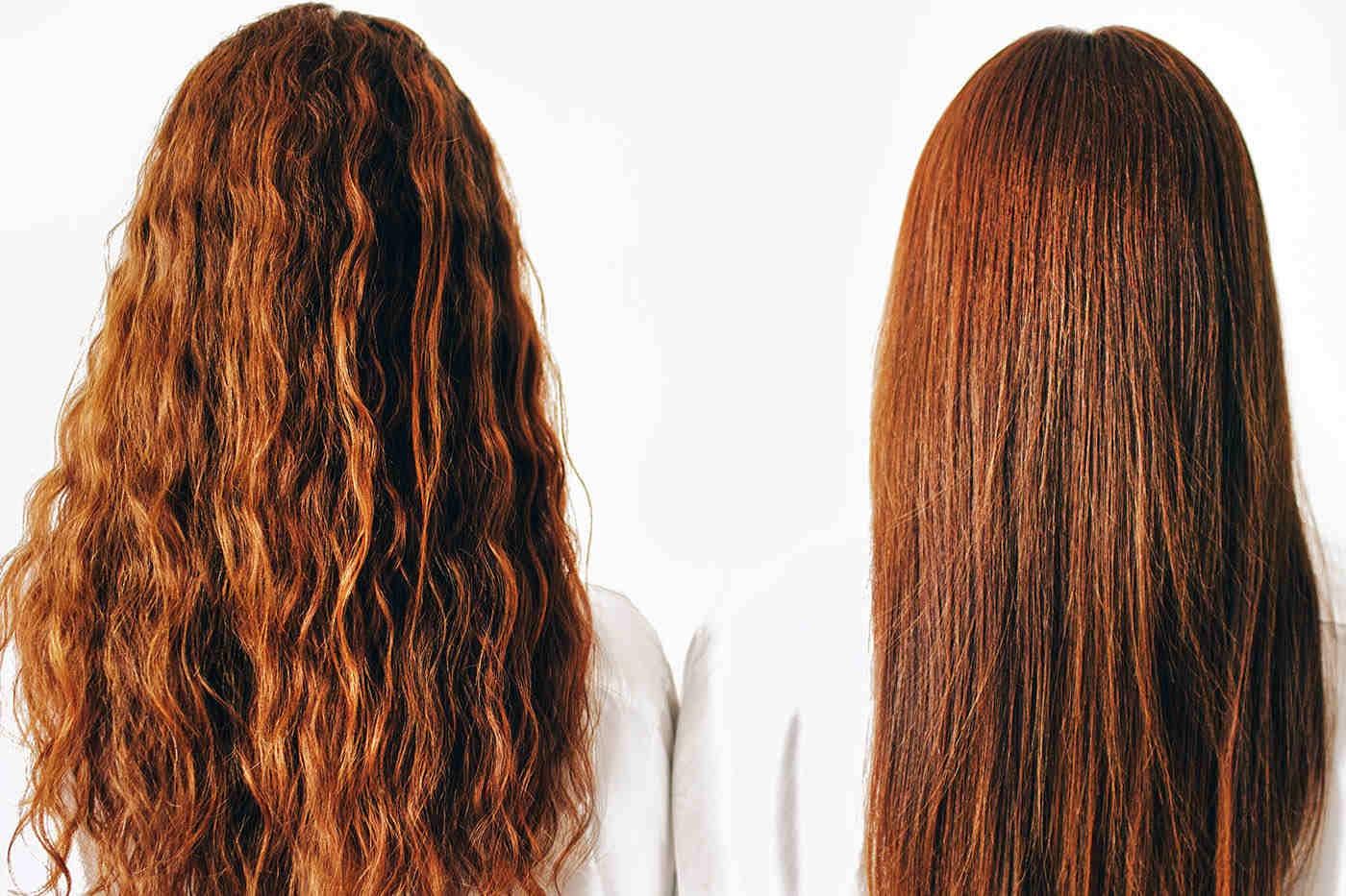 Tipuri de păr și cum le îngrijești