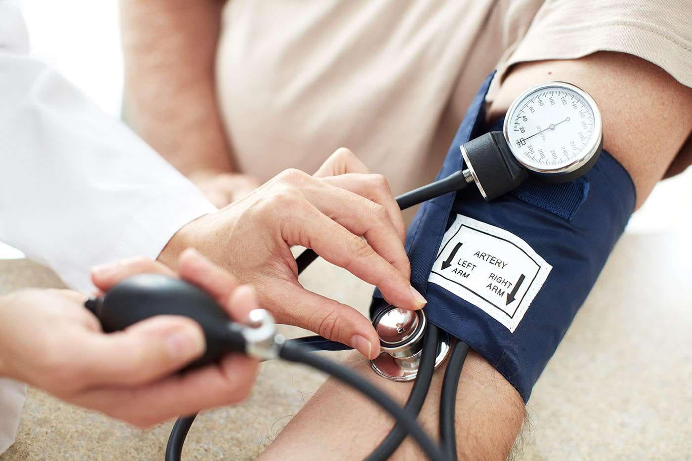 Tratamentul hipertensiunii