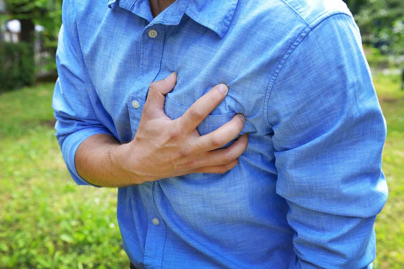 Tratamentul medicamentos pentru angina pectorală